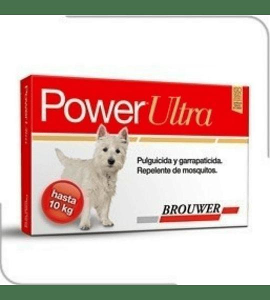 Power Ultra Pipeta 04 a 10 kgs