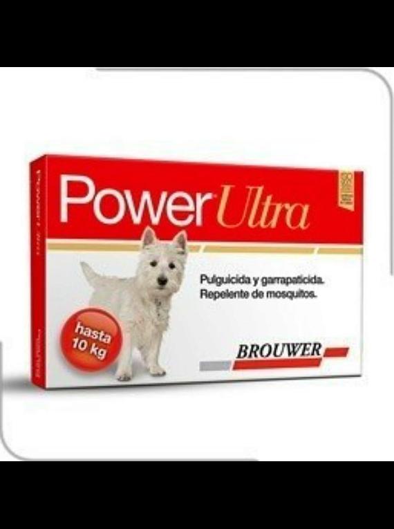 Power Ultra Pipeta 4 a 10 kgs