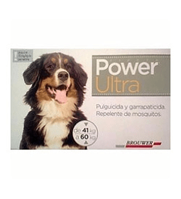 Power Ultra Pipeta 40-60kgs