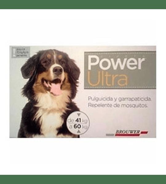 Power Ultra Pipeta 40-60kgs