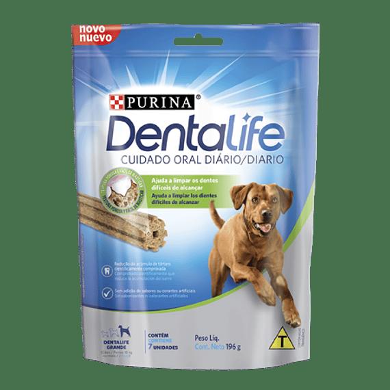 Dentalife Perro Grande 196grs 7un