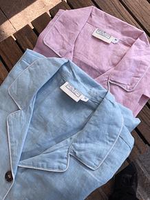 Camisa de dormir verano