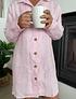 Camisa de dormir invierno