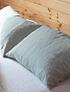 Pack 2 fundas de almohada