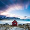 Cabaña en la Costa del Atlántico | Puzzle Schmidt 1000 Piezas