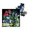 Jardín de Verano | Puzzle Eeboo 1000 Piezas