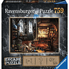 El Laboratorio del Dragón   Escape Puzzle Ravensburger 759 Piezas