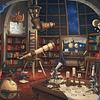 El Observatorio   Escape Puzzle Ravensburger 759 Piezas