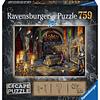 El Castillo del Vampiro | Escape Puzzle Ravensburger 759 Piezas
