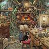 La Cocina de la Bruja   Escape Puzzle Ravensburger 759 Piezas