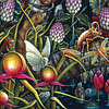 Microcosmic Garden | Puzzle Art & Fable 500 Piezas