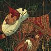 The Love Declaration | Puzzle Art & Fable 500 Piezas