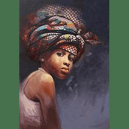 Ankara and Beauty | Puzzle Art & Fable 500 Piezas