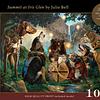 Summit at Iris Glen | Puzzle Art & Fable 1000 Piezas