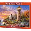 Majestuoso Guardian | Puzzle Castorland 1500 Piezas