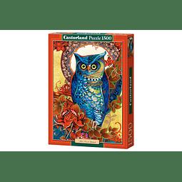 Hoot | Puzzle Castorland 1500 Piezas