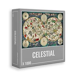 Celestial | Puzzle Cloudberries 1000 Piezas