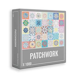 Patchwork | Puzzle Cloudberries 1000 Piezas