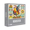Rooster | Puzzle Cloudberries 1000 Piezas