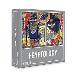 Egyptology   Puzzle Cloudberries 1000 Piezas