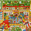 Curiosities | Puzzle Cloudberries 1000 Piezas