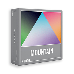 Mountain | Puzzle Cloudberries 1000 Piezas