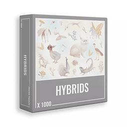 Hybrids | Puzzle Cloudberries 1000 Piezas