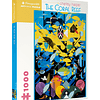 The Coral Reef | Puzzle Pomegranate 1000 Piezas