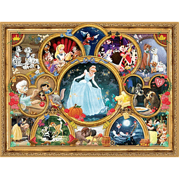 Disney Classics   Puzzle Ceaco 1500 Piezas