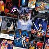 Star Wars Original Trilogy Posters   Puzzle Buffalo 1000 Piezas