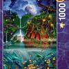Tesoro Sumergido | Puzzle Schmidt 1000 Piezas