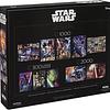Star Wars Edición Coleccionista 4 en 1   Puzzle Buffalo 300 y 500 Piezas
