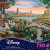 Disney 101 Dálmatas   Puzzle Ceaco 750 Piezas