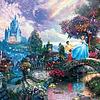 Disney Cenicienta Deseos Sobre un Sueño | Puzzle Ceaco 750 Piezas