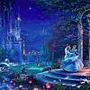 Disney Cenicienta Bailando a la Luz de las Estrellas   Puzzle Ceaco 750 Piezas