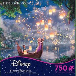 Disney Enredados | Puzzle Ceaco 750 Piezas