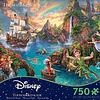 Disney Peter Pan | Puzzle Ceaco 750 Piezas