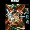 Star Wars Fine Art Collection #1 Comic Variant   Puzzle Buffalo 1000 Piezas