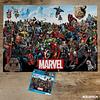 Marvel Universe | Puzzle Aquarius 3000 Piezas