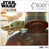 Star Wars The Mandalorian, The Child l Buffalo 500 Piezas