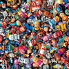 Disney Collage de vinilo | Puzzle Ceaco 1000 Piezas