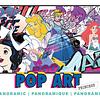 Disney Por Art Princesas   Puzzle Panorámico Ceaco 700 Piezas