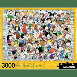 Snoopy | Puzzle Aquarius 3000 piezas