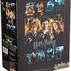 Harry Potter Movie Collection | Puzzle Aquarius 3000 piezas