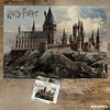 Harry Potter Hogwarts Castle   Puzzle Aquarius 3000 piezas