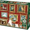 Dog Gallery   Puzzle Cobble Hill 1000 Piezas