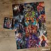 Marvel Avengers Collage   Puzzle Aquarius