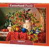 Mesa de Capri   Puzzle Castorland 3000 Piezas