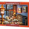 Té de la tarde | Puzzle Castorland 1000 Piezas