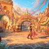 Disney Rapunzel | Puzzle Ceaco 750 Piezas